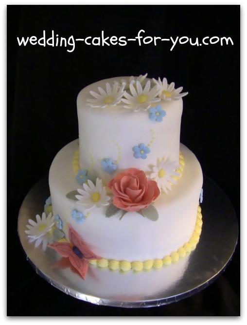 Clickable Link To Wedding Cake Supplies