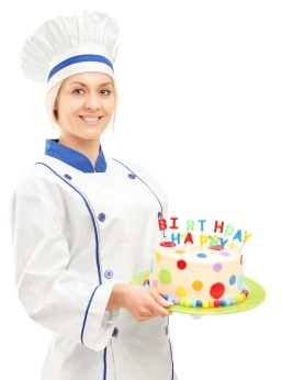 Cake decorating directory