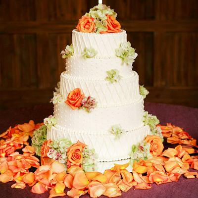 how do you make a wedding cake how in advance can i make a wedding cake 15390