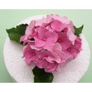 How To Make Hydrangea Petals
