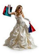 Shopping Bride Clickable Link