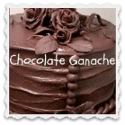 Chocolate ganache icing Clickable Link