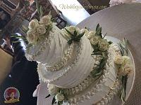 rosemary buttercream cake