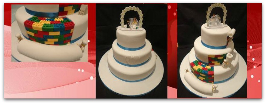 Unusual Wedding Cakes and Unique Cakes For You