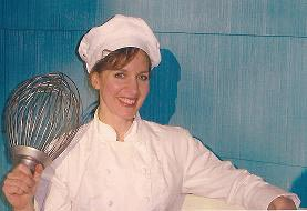 lorelie carvey pastry chef