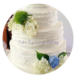 Make Your Own Wedding Cake Step By Step With Lorelie