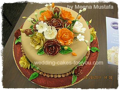 Awesome Cake Decorating Photos From Decorators Around The World