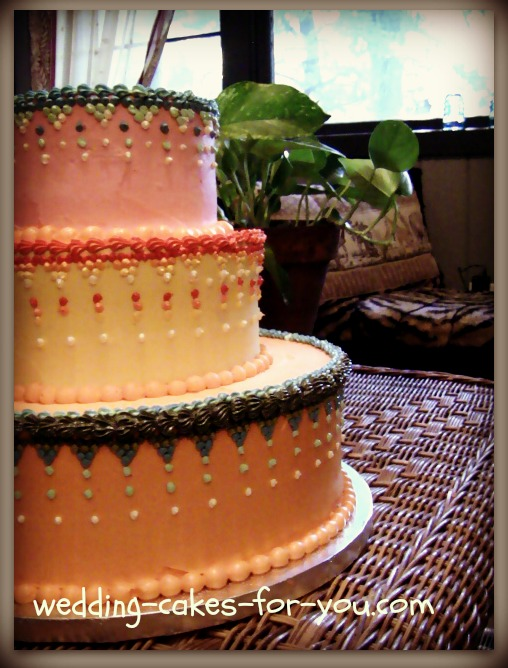Mexican Wedding Cakes Recipe A mexican theme wedding cake