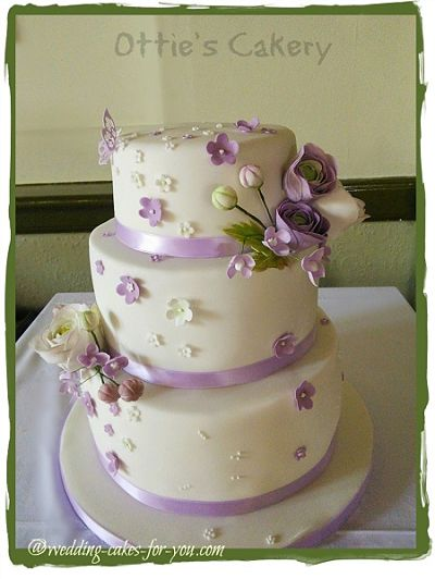 Fondant Cake Decorating And Decoration Guidance From An Expert