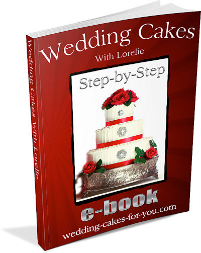 step by step wedding cake make your own wedding cake step by step with lorelie 20527