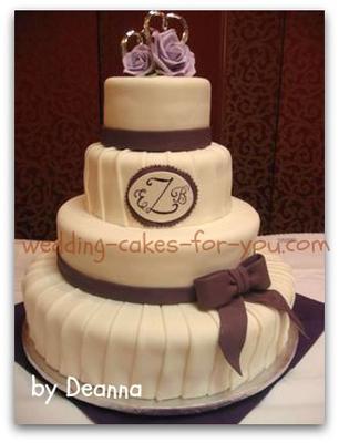 Gold Cake Decorations Tesco : [jacqui s cakes fondant wedding] - 100 images - and black ...