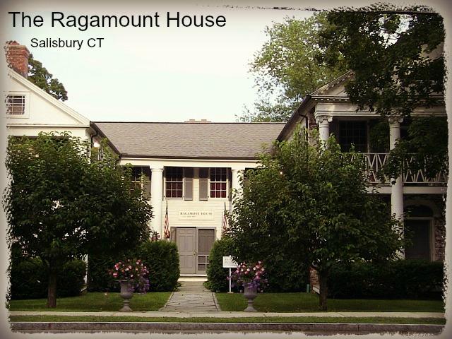 The Ragamont House