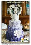 Final Cake Set Up-Photo by Signs and Wonders Photography