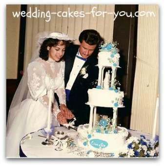 Wedding Cakes Pictures  Tiers
