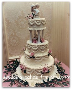 cute wedding cakes wedding cake designs and creative wedding cake styles to 13279