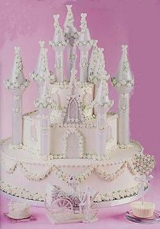 Wedding Cake Designs And Creative Styles To