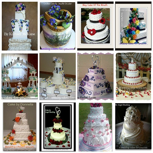 Cake Decorating Competition Guidelines : Guidelines For A Baking Contest