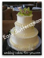 easy buttercream recipe