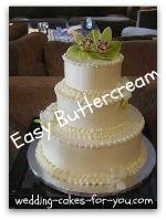 easy buttercream recipe
