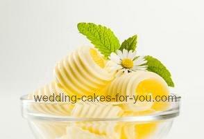 Butter Cake Recipe, Sprinkling?