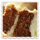 Carrot cake icing Clickable Link
