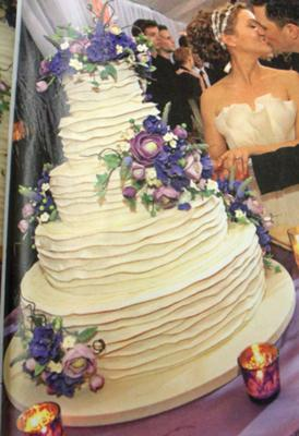 Cake Photo From People Magazine