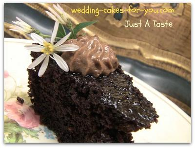 The best chocolate buttermilk cake recipe on this website