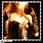 gothic bride Clickable Link