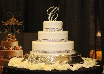 Cake Photo From Toppers With Glitz