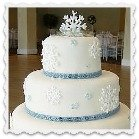 Cake decorating frosting Clickable Link
