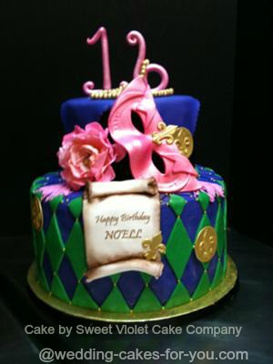 Cake Decorating Classes Mansfield : All Ocassion Cakes