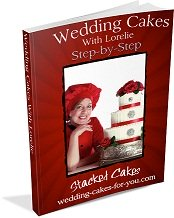lorelie's wedding cake ebook