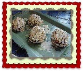 pinecone-cakes