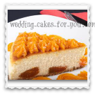 piece of cheesecake Clickable Link